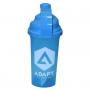 ADAPT Shaker 700 ml modrý