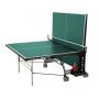 Stůl na stolní tenis venkovní ARTIS Stůl na stolní tenis - složení pro jednoho hráče