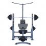 Posilovací lavice na bench press TrinFit FX7 komplet_03
