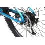 MANITOU E5 modrý pohon 2