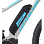 HAWK MX šedo-modrý baterie 3