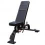 Posilovací lavice na bench press STRENGTHSYSTEM Heavy duty utility bench - posilovací lavice pohled