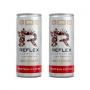 REFLEX Protein Coffee 250 ml 1+1 ZDARMA!