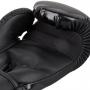 VENUM boxerské rukavice Challenger 3.0 černé inside