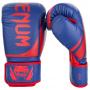 Boxerské rukavice Challenger 2.0 modré červené VENUM