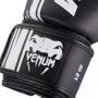 Boxerské rukavice Bangkok Spirit černé VENUM omotávka