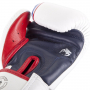 Boxerské rukavice Bangkok Spirit bílé VENUM inside