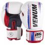 Boxerské rukavice Bangkok Spirit bílé VENUM pair