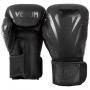 Boxerské rukavice Impact černé VENUM pair