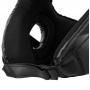 Chránič hlavy Challenger Open Face černý VENUM detail 2