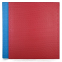 Tatami Economic 100 x 100 x 4 cm X-gym modro-červené ALL