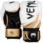 Boxerské rukavice Challenger 3.0 VENUM bíločernozlaté - pohled 2