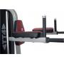 Posilovací věž  BH FITNESS TT-4 tricepsová bradla