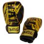 BAIL boxerské rukavice Thaibox Gold Thai