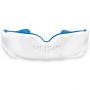Chránič zubů Challenger VENUM modro bílý detail