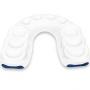 Chránič zubů Challenger VENUM modro bílý spodek
