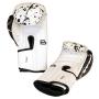 Boxerské rukavice Black Stain BAIL vel. 10 oz inside