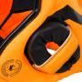 Chránič hlavy Elite Iron VENUM oranžový uši