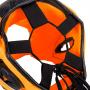 Chránič hlavy Elite Iron VENUM oranžový vršek