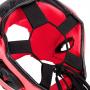 Chránič hlavy Elite Iron VENUM růžový detail