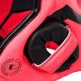 Chránič hlavy Elite Iron VENUM růžový uši