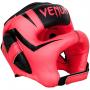 Chránič hlavy Elite Iron VENUM růžový