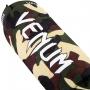 Chrániče holeně a nártu Kontact VENUM forest camo logo