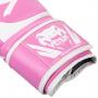 Boxerské rukavice Challenger 2.0 růžové VENUM omotávka
