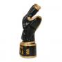 MMA rukavice kožené DBX BUSHIDO E1 v8 strana