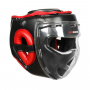 Boxerská helma ARH-2180 DBX BUSHIDO side 1