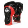 Boxerské rukavice BB4 - přírodní kůže DBX BUSHIDO