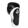 Boxerské rukavice BB5 - přírodní kůže DBX BUSHIDO hřbet