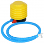 Balanční míč Balance Trainer HMS Premium BSX Pro pumpička