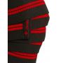 Bandáže na kolena - vzpěračské Red Line HARBINGER detail
