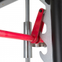 Posilovací lavice s kladkou FINNLO MAXIMUM SCS Smith Cage System - detail 3
