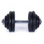 Činky jednoručky TrinFit jednorucka 30 kg set
