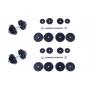 Činky jednoručky TrinFit jednorucka 30 kg set_06