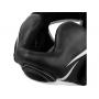 Chránič hlavy Elite černý bílý VENUM detail 1