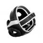 Chránič hlavy Elite černý bílý VENUM detail