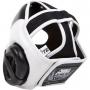 Chránič hlavy Challenger 2.0 černo bílý VENUM  pohled 1