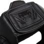 Chránič hlavy Challenger 2.0 černý VENUM zapínání