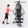 Posilovací věž  TRINFIT Gym GX6 cvik 80