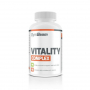 GymBeam Multivitamin Vitality Complex 120 tablet