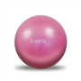 Overball 26 cm YATE růžový