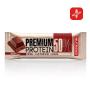 NUTREND Premium Protein 50% Bar 50 g čokoláda