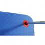 Stojan na podložky pojízdný TUNTURI Mat Transport Rack detail