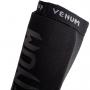 Chrániče holeně a nártu Kontact VENUM černý detail 2