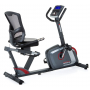 Rotoped Recumbent HAMMER Comfort Motion BT profil
