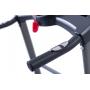 Běžecký pás HouseFit Tempo 10 dlaňové snímače