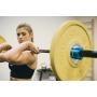 Olympijská činka TRINFIT 120 kg promo